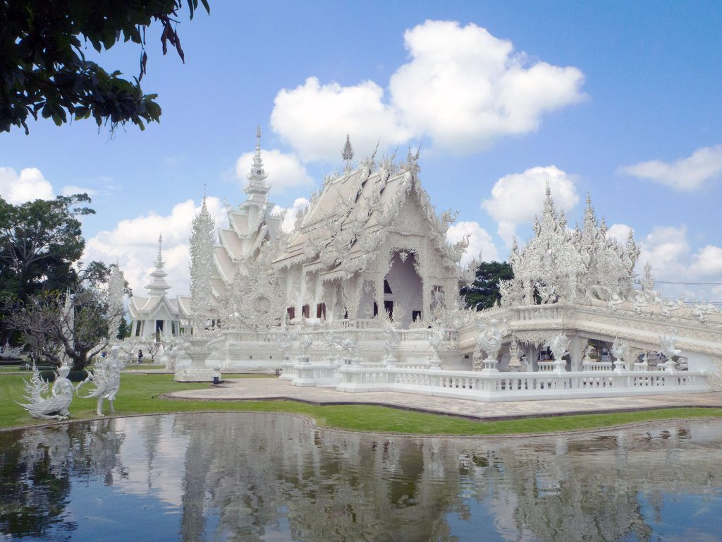 thewhitetemple